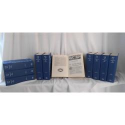 Dictionnaire de la Noblesse (F. A. de La Chenaye-Desbois)