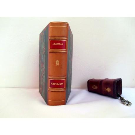 Napoléon -  Jacques Bainville (2 tomes en 1 volume)