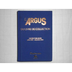 L'Argus du Livre de Collection * 2005 *