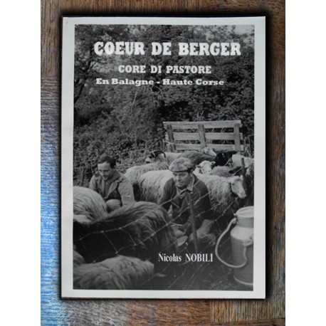 Coeur de Berger (Core di pastore) Nicolas NOBILI