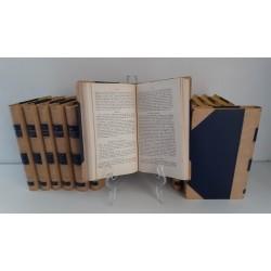 La Noblesse Belge (Annuaire) 1921-1950  26 volumes