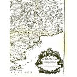 Nobliliaire de Provence (3 volumes) René Borricand