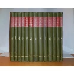 D'HOZIER, Armorial Général ou Registres de la noblesse de la France - 13 Volumes