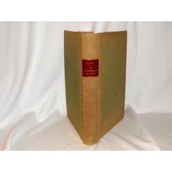 La Bibliothèque de l'Amateur Edouard Rahir