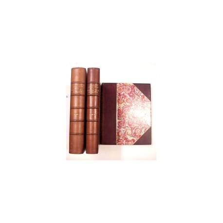 Armorial Belge du Bibliophile (3 tomes en 3 volumes)