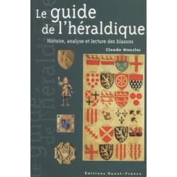 Le Guide de l'Héraldique  Claude Wenzler
