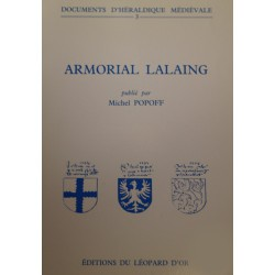 Armorial Lalaing