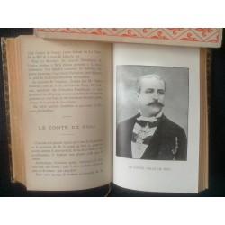Annuaire du Conseil Héraldique 1908