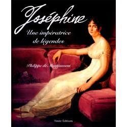 Philippe de Montjouvent - Joséphine