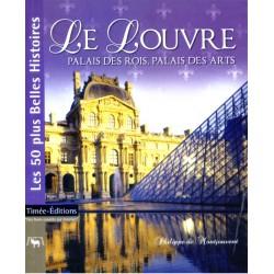 Le Louvre, Palais des Rois, Palais des Arts