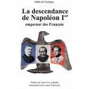 La descendance de Napoléon Ier  Eddie de Tassigny