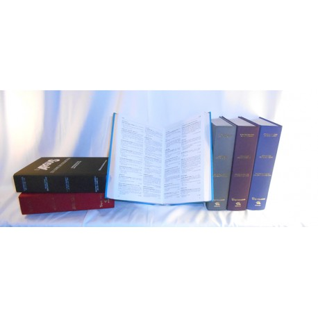 L'Argus du Livre de Collection * 2000 *