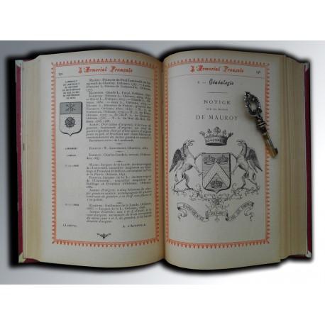 L'Armorial Français (complet)