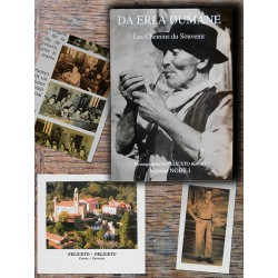 Da éri à dumane Nicolas NOBILI (monographie du village de Feliceto, Corse)
