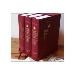 107 Burke's Peerage, Baronetage and Knightage 2003