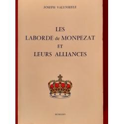 Les Laborde de Monpezat  Joseph Valynseele